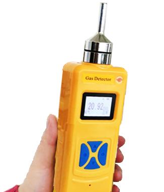 氨气检测仪使用法
